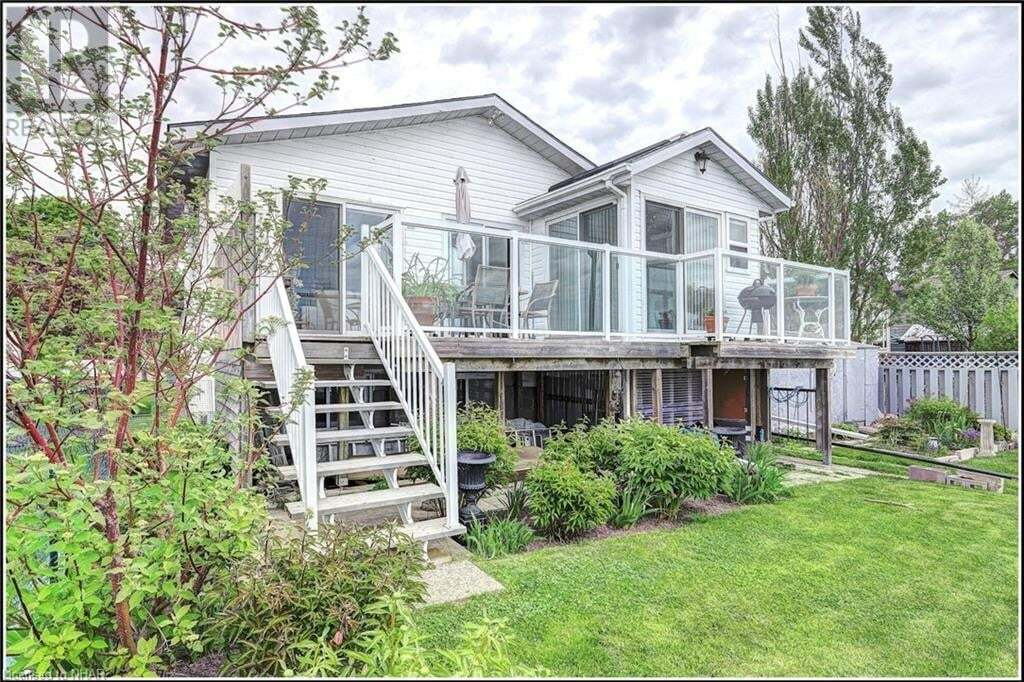 House for sale at 129 Harbour St Brighton Ontario - MLS: 262494