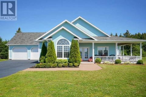 House for sale at 129 Harbourview Dr North Rustico Prince Edward Island - MLS: 201915758