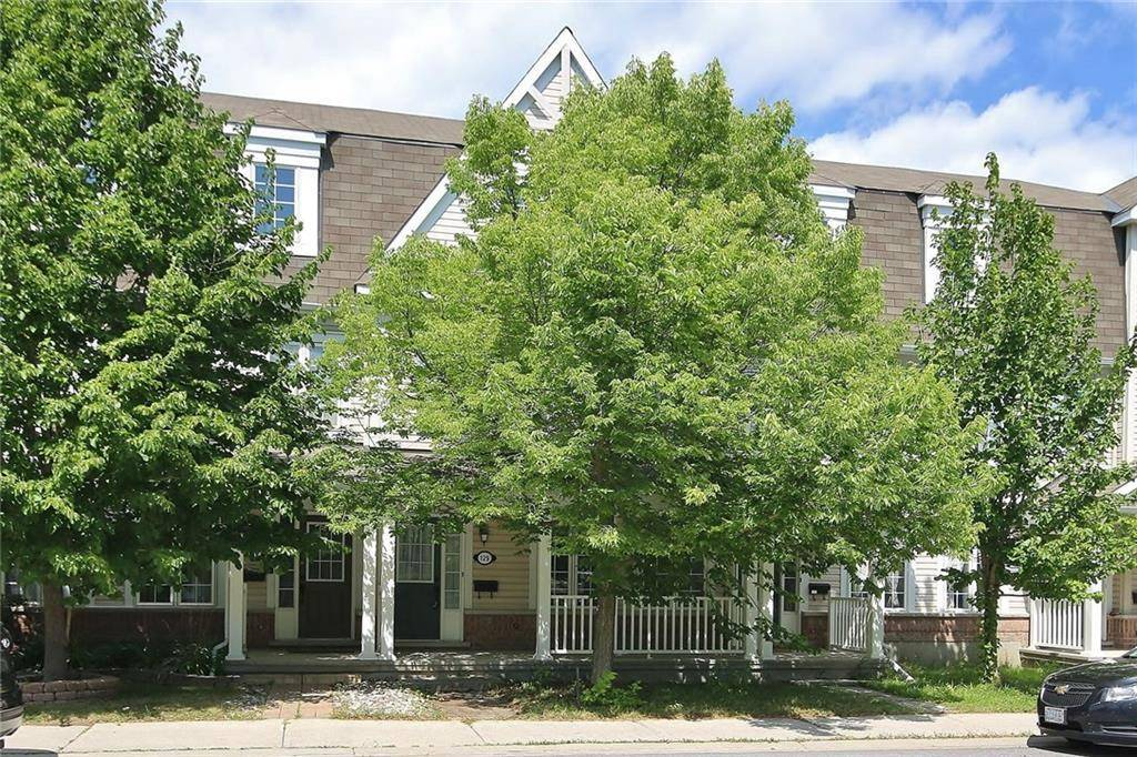 Townhouse for sale at 129 Harmattan Ave Stittsville Ontario - MLS: 1165346