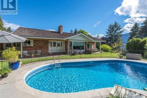 House for sale at 129 Hemlock Ave Kaleden British Columbia - MLS: 177690