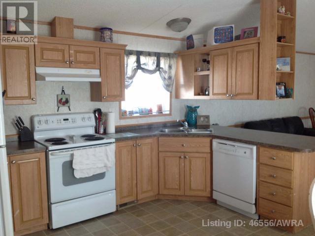 For Sale: 129 Hillpark Mobile Park, Whitecourt, AB   3 Bed, 2 Bath House for $95,000. See 9 photos!