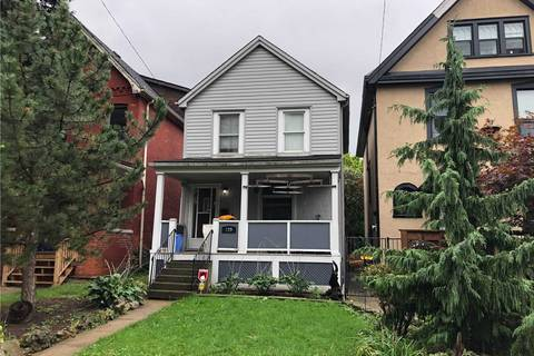 House for sale at 129 Homewood Ave Hamilton Ontario - MLS: X4601663