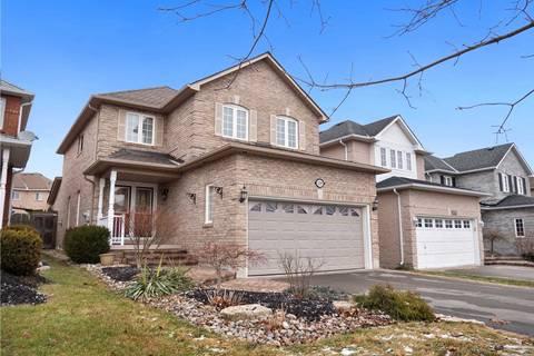 House for sale at 129 Huntington Cres Clarington Ontario - MLS: E4668839