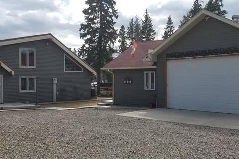 House for sale at 129 Janice Pl Emma Lake Saskatchewan - MLS: SK804050