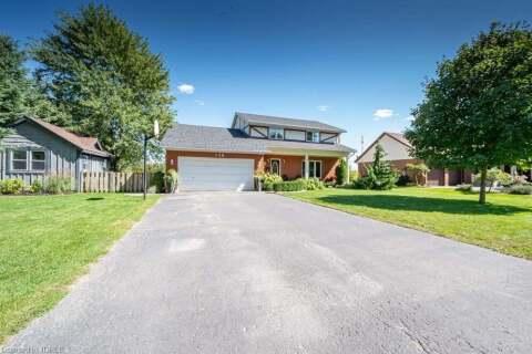 House for sale at 129 John St Otterville Ontario - MLS: 40023178