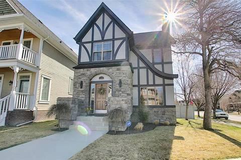House for sale at 129 Joseph Marquis Cres Southwest Calgary Alberta - MLS: C4294438