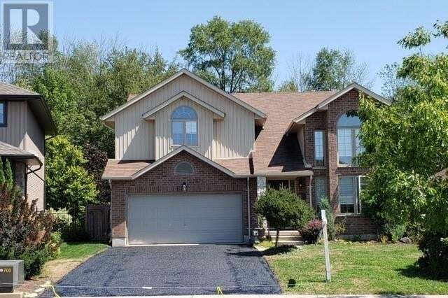 House for sale at 129 Keating Dr Elora Ontario - MLS: 30824636