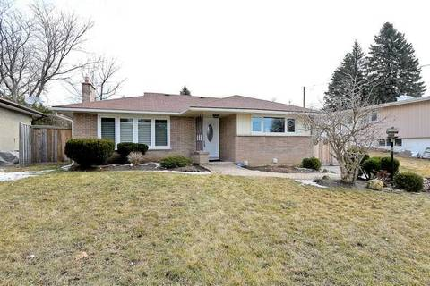 House for sale at 129 Keewatin St Oshawa Ontario - MLS: E4387598