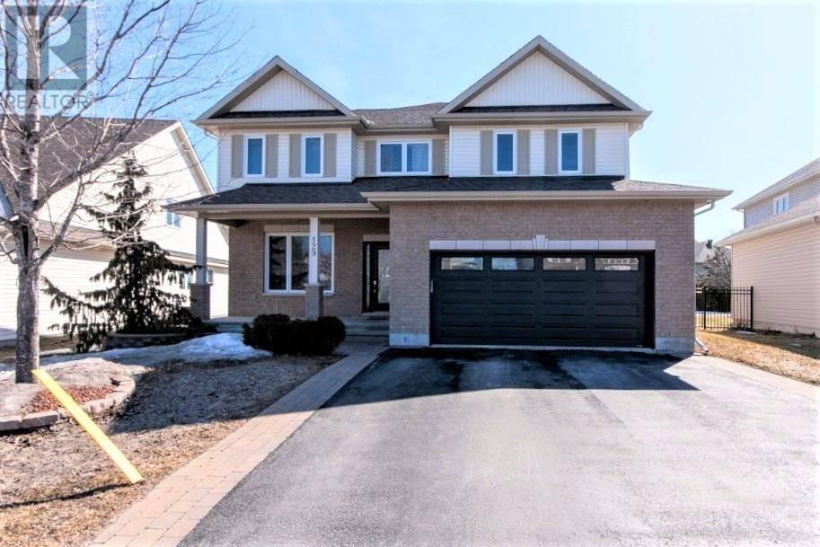 House for sale at 129 Kimpton Dr Ottawa Ontario - MLS: 1184731