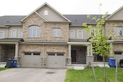Townhouse for sale at 129 Law Dr Guelph Ontario - MLS: X4469412