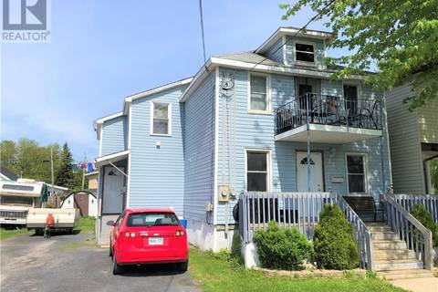 Townhouse for sale at 129 Lefebvre Ave Cornwall Ontario - MLS: 1143461