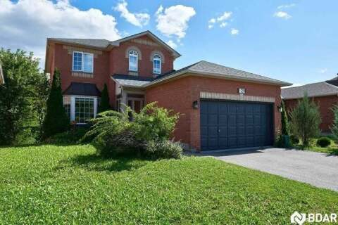 House for sale at 129 Loon Ave Barrie Ontario - MLS: S4861969