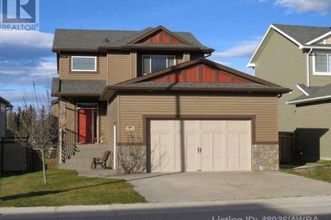 House for sale at 129 Lupin Wy Hinton Hill Alberta - MLS: 48036
