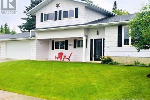 House for sale at 129 Maligne Dr Hinton Hill Alberta - MLS: 49393