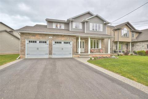 House for sale at 129 Maple Leaf Ave South Ridgeway Ontario - MLS: 30719548