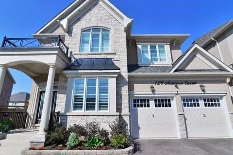House for rent at 129 Masterman Cres Oakville Ontario - MLS: W4614928