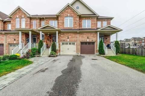 Townhouse for sale at 129 Matthewson Ave Bradford West Gwillimbury Ontario - MLS: N4882524