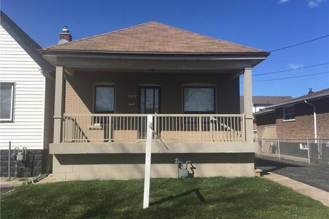 House for sale at 129 Mcanulty Blvd Hamilton Ontario - MLS: H4051560