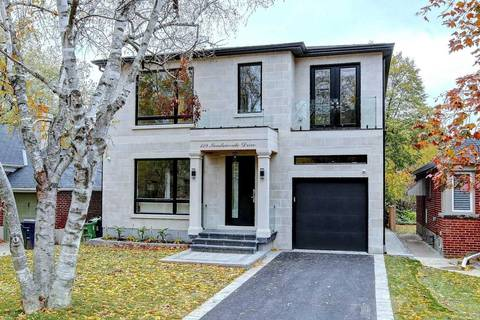 House for sale at 129 Meadowvale Dr Toronto Ontario - MLS: W4643941