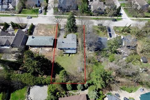 House for sale at 129 Morden Rd Oakville Ontario - MLS: 30730895