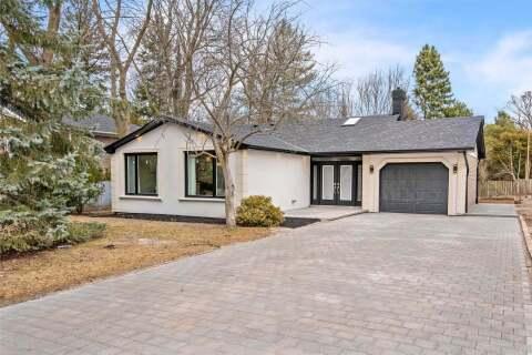 House for sale at 129 Morden Rd Oakville Ontario - MLS: W4821659