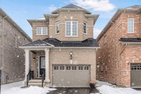 House for sale at 129 Morningside Dr Halton Hills Ontario - MLS: W4692440