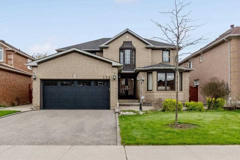 House for sale at 129 Mountainash Rd Brampton Ontario - MLS: W4491799