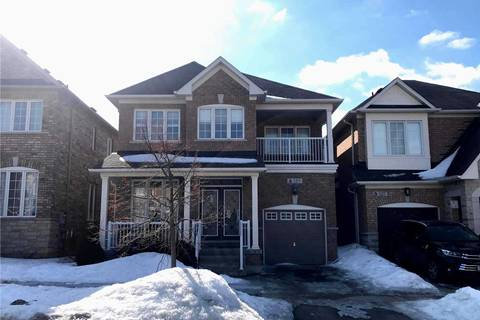 House for rent at 129 Oakborough Dr Markham Ontario - MLS: N4386395