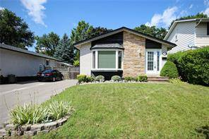 House for sale at 129 Oakdale Dr Oakville Ontario - MLS: O4553212
