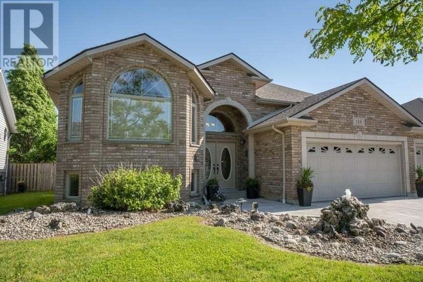 House for sale at 129 Park Lane Circ Amherstburg Ontario - MLS: 20006254