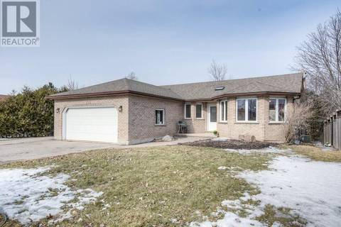 House for sale at 129 Parkedge St Guelph/eramosa Ontario - MLS: 30720350