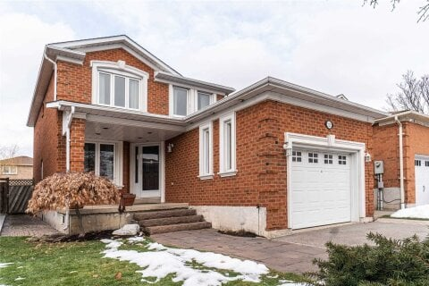 House for sale at 129 Patna Cres Vaughan Ontario - MLS: N5085997