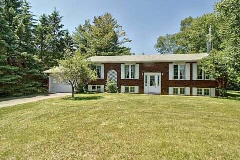House for sale at 129 Pinewood Blvd Kawartha Lakes Ontario - MLS: X4958362