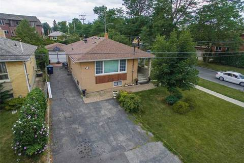 House for sale at 129 Pleasant Ave Toronto Ontario - MLS: C4563066