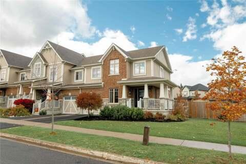 Townhouse for sale at 129 Preston Dr Orangeville Ontario - MLS: W4951124