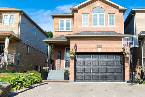 House for sale at 129 Professor Day Dr Bradford West Gwillimbury Ontario - MLS: N4535983