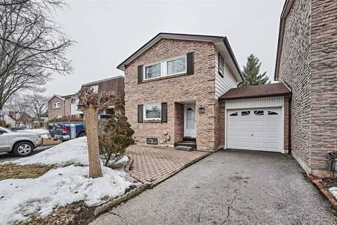 Home for sale at 129 Rands Rd Ajax Ontario - MLS: E4717093