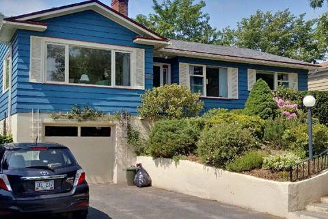 House for sale at 129 Rennies Mill Rd St. John's Newfoundland - MLS: 1195201