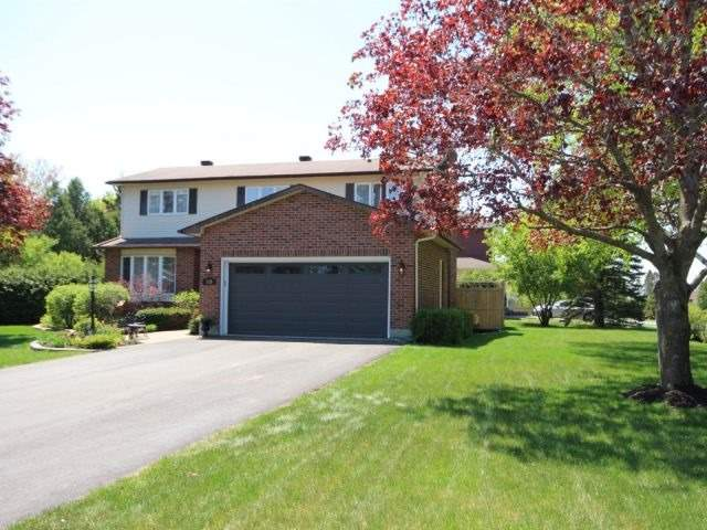 House for sale at 129 Ridgeview Drive Ottawa Ontario - MLS: X4135928