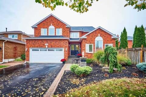 House for sale at 129 Robert Adams Dr Clarington Ontario - MLS: E4963631