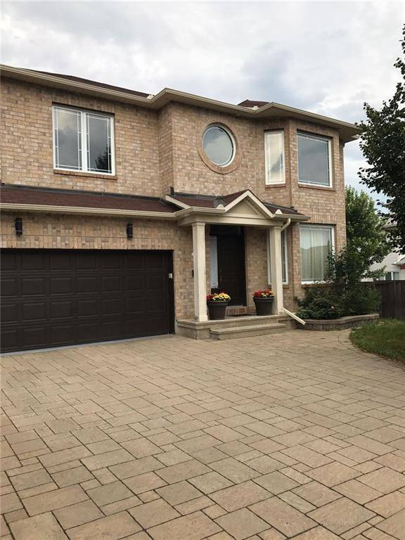 House for rent at 129 Rocky Hill Dr Ottawa Ontario - MLS: 1165854