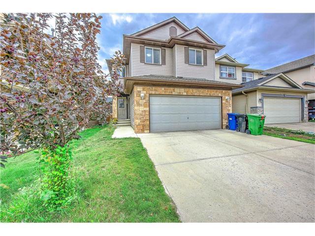 Sold: 129 Saddlecrest Crescent Northeast, Calgary, AB