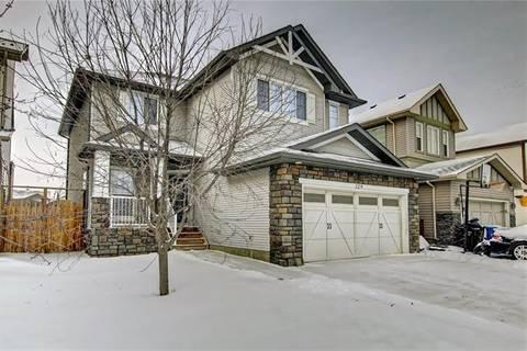 House for sale at 129 Silverado Ponds Wy Southwest Calgary Alberta - MLS: C4225600