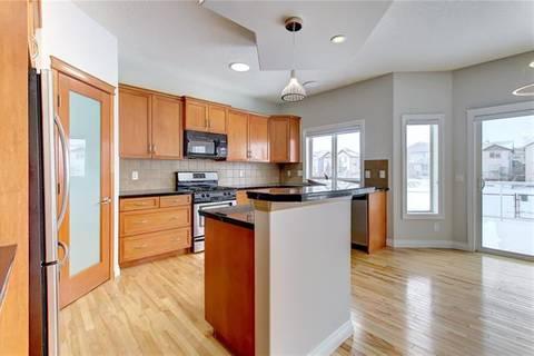 House for sale at 129 Silverado Ponds Wy Southwest Calgary Alberta - MLS: C4244113