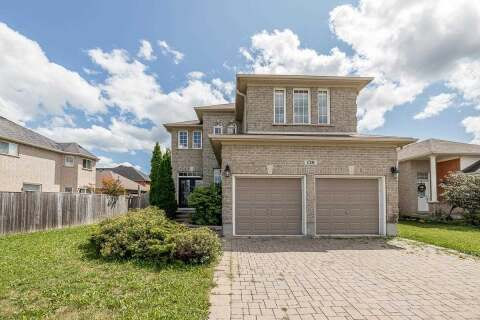 House for sale at 129 Sovereign's Gt Barrie Ontario - MLS: S4860824