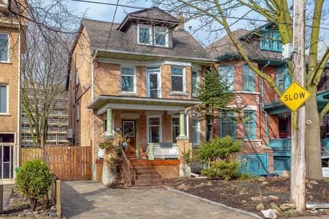 House for sale at 129 Springhurst Ave Toronto Ontario - MLS: W4735354