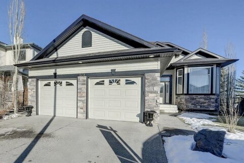 House for sale at 129 Springmere Pl Chestermere Alberta - MLS: A1050344