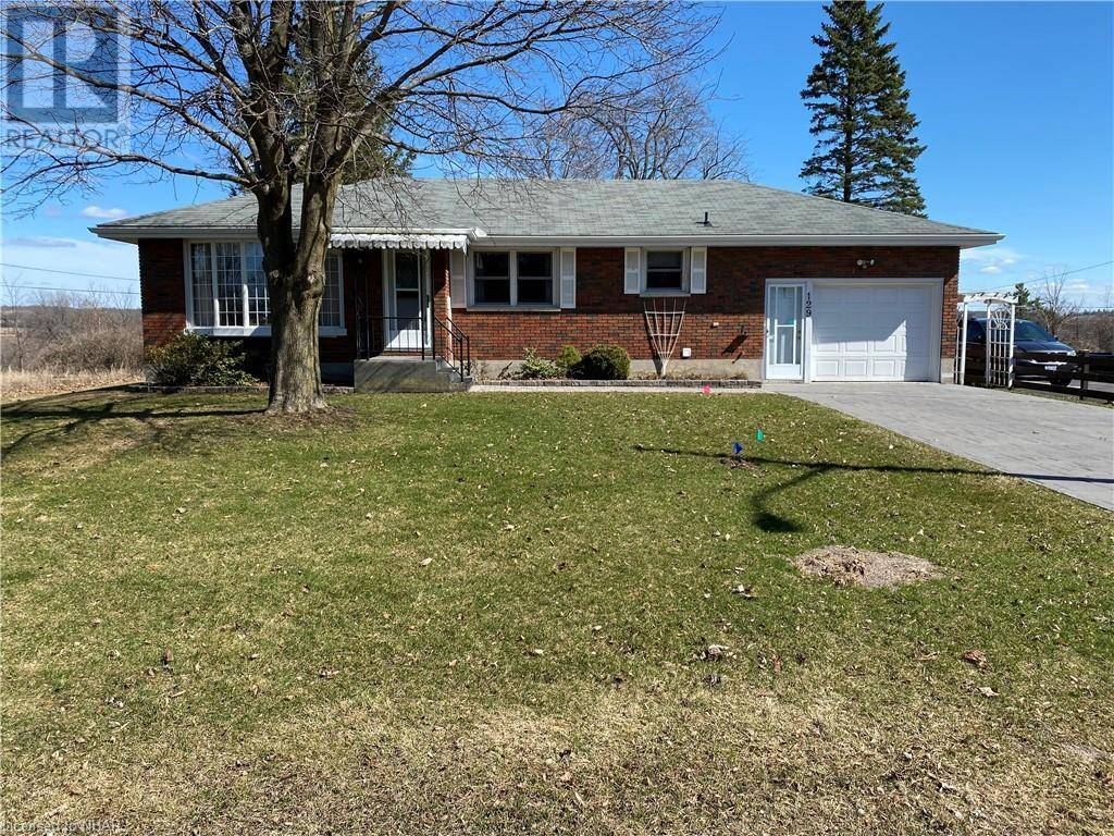 House for sale at 129 Steelcrest Rd Campbellford Ontario - MLS: 246985