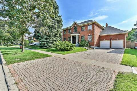 House for rent at 129 Strathearn Ave Richmond Hill Ontario - MLS: N4866077