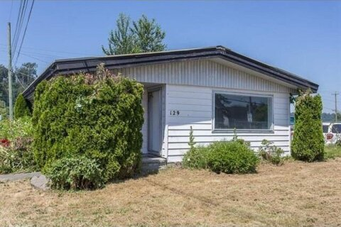 House for sale at 129 Sumas Wy Abbotsford British Columbia - MLS: R2505681